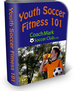 Youth Soccer Fitness 101